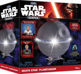 Uncle Milton - Star Wars Science - Death Star Planetarium - Chickadee Solutions - 1