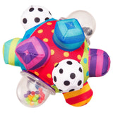 Sassy Developmental Bumpy Ball Other - Chickadee Solutions - 1