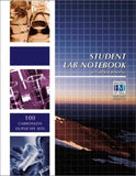 Student Lab Notebook: 100 Spiral Bound duplicate pages(Package may vary) - Chickadee Solutions