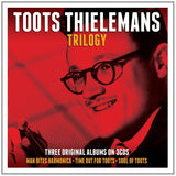 Toots Thielemans Trilogy - Chickadee Solutions - 1