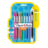 Paper Mate InkJoy 300RT Retractable Ballpoint Pens Assorted Ink 8 Pack (19459... - Chickadee Solutions - 1