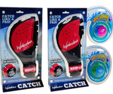 Waboba Catch Glove w/ Pro Ball _ Ambidextrous Gloves_ Bundle of 2 Sets _Bonus... - Chickadee Solutions - 1