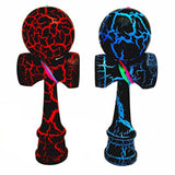 2-PACK - KENDAMA TOY CO. - The Best Pocket Kendama For All Kinds Of Fun (not ... - Chickadee Solutions - 1