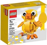 Lego Easter Chick 40202 - Chickadee Solutions