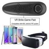 IVSO VR Remote Control - Bluetooth Gamepad Remote Controller for Samsung Gear... - Chickadee Solutions - 1