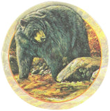 Thirstystone Drink Coaster Set Black Bear - Chickadee Solutions - 1