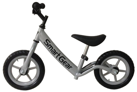 Smart Gear My First Smart Balance Ultra-Lightweight Frame Kids Bike - Metalli... - Chickadee Solutions