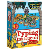 Typing Instructor for Kids Version 3 [OLD VERSION] - Chickadee Solutions