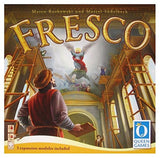 Fresco With Expansion 1 2 3 - Chickadee Solutions - 1