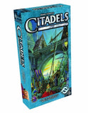 Citadels - Chickadee Solutions