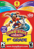 Jumpstart Advanced 1st Grade V3.0 - Chickadee Solutions