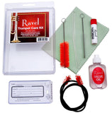Ravel OP343 Trumpet Care Kit - Chickadee Solutions