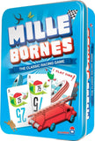 Mille Bornes Card Game - Chickadee Solutions - 1