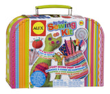 ALEX Toys Craft My First Sewing Kit - Chickadee Solutions - 1