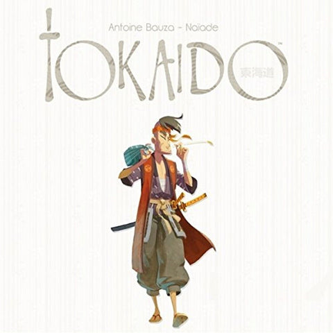 Tokaido Deluxe Board Game - Chickadee Solutions - 1