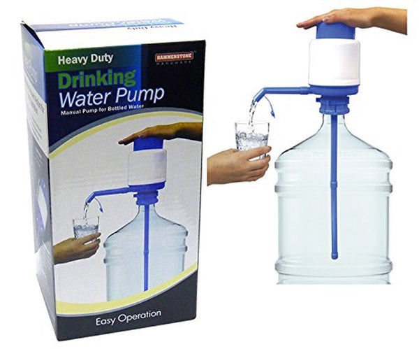 drinking water hand pump wp1 heavy duty drinking water. Black Bedroom Furniture Sets. Home Design Ideas