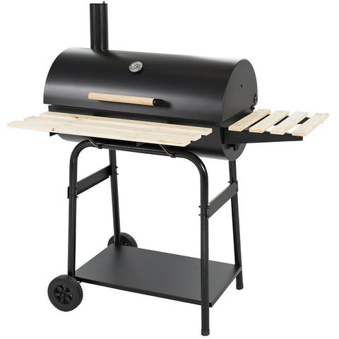 Best Choice Products BBQ Grill Charcoal Barbecue Pit Patio Backyard Home Meat... - Chickadee Solutions - 1