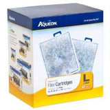 Aqueon Filter Cartridge 12 pack Large - Chickadee Solutions - 1