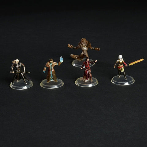 Magic: The Gathering Arena of the Planeswalkers Shadows ... Planeswalker Arena Miniatures Size