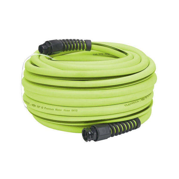 Legacy hfzwp575 flexzilla pro 5 8 x 75 39 hybrid water and for Garden hose solutions