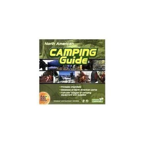 North American Camping Guide - Chickadee Solutions