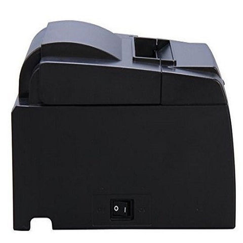 star tsp100 termal paper Star tsp143iiu thermal receipt printer for quickbooks pos  the star tsp  100 series printer for quickbooks pos is a direct-line thermal  the user that the  printer is on, but also if it has paper and if it is operating correctly.