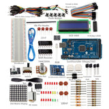 SunFounder Mega 2560 R3 Project Super Starter Kit For Arduino UNO R3 Mega2560... - Chickadee Solutions - 1