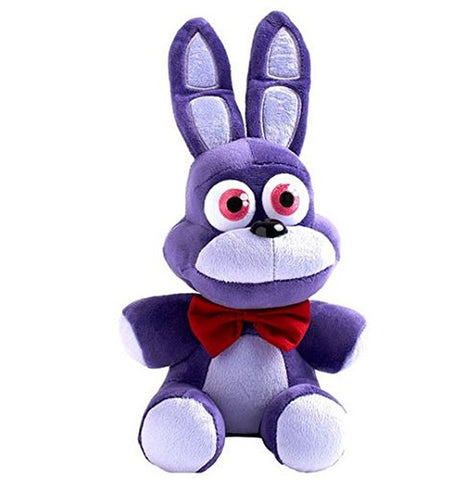 LipstickIndy Brand New FNAF Bonnie Rabbit Plush Toys Doll Gift For Children's - Chickadee Solutions