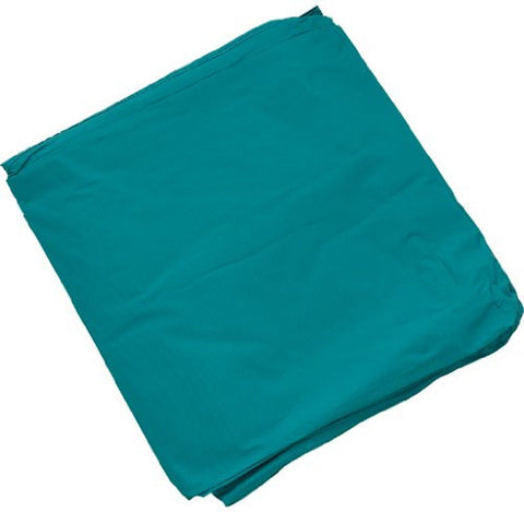 8-Feet Vinyl Pool Table Cover Green TC8 GREEN 822114004084 - Chickadee Solutions