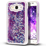 Galaxy Grand Prime CaseNSSTAR Galaxy Grand Prime [Liquid] [Glitter] CaseCreat... - Chickadee Solutions - 1