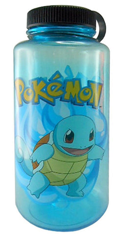 Pokemon Squirtle 24 oz. Water Bottle - Chickadee Solutions