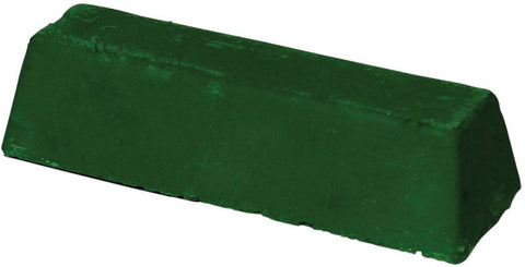 "JacksonLea 47337SP Green Buffing Compound Standard Bar 1-1/2"" Width x 1-1/4"" ... - Chickadee Solutions - 1"
