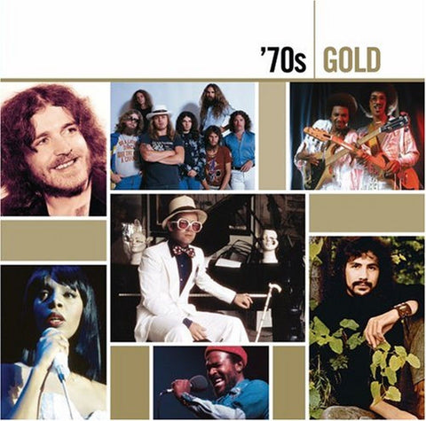 '70s Gold - Chickadee Solutions - 1