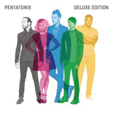 Pentatonix (Deluxe Version) - Chickadee Solutions - 1