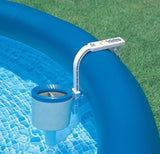INTEX DELUXE SKIMMER USE WITH ABOVE GROUND EASY SET SWIMMING POOLS ONLY - Chickadee Solutions