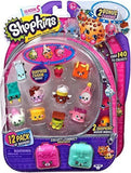 Shopkins Season 5 12 Pack - Chickadee Solutions