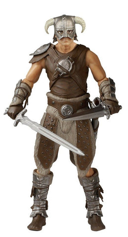 Funko Legacy: Skyrim Dovahkiin Action Figure (Blister Pack) - Chickadee Solutions - 1