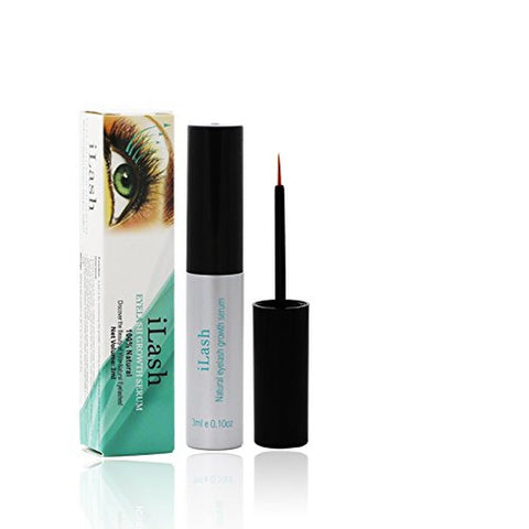 """iLash""- NEW Formula Best Eyelash Growth Product Longer Thicker Fuller 100% S... - Chickadee Solutions - 1"