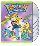 Pokemon Johto League Champions - The Complete Collection - Chickadee Solutions - 1