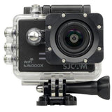 "SJCAM SJ5000x 12MP Sony IMX078 Sensor 4K at 24FPS 2"" LCD Sport Action Camera - Chickadee Solutions - 1"