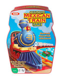 Ideal Mexican Train Dominoe Game - Chickadee Solutions - 1
