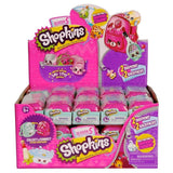 Shopkins Season 5 2 Pack: Case of 30 - Chickadee Solutions - 1