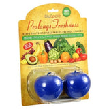Bluapple 100-201 2 Count Bluapple Freshness Balls 2 pack - Chickadee Solutions