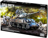 Mega Bloks Call of Duty Legends: Battle Tank - Chickadee Solutions