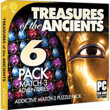 On Hand Treasures of the Ancients - Chickadee Solutions