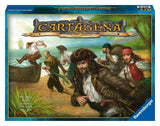 Ravensburger Cartagena - Family Board Game - Chickadee Solutions - 1