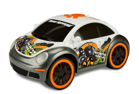 Toy State Lights and Sounds Volkswagen Beetle Dancing Car Standard Packaging - Chickadee Solutions - 1