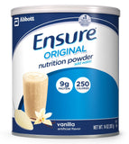 Ensure Nutrition Powder Vanilla 14-Ounce 2 Count 14 Servings (Packaging May V... - Chickadee Solutions - 1