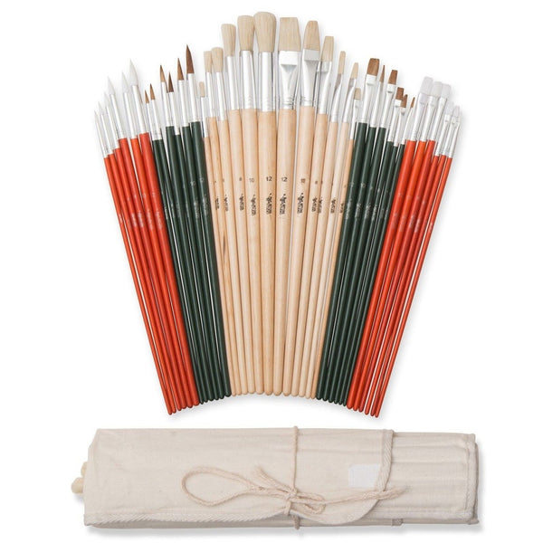 Art Owl Studio Paint Brushes