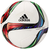 adidas Performance Conext15 Top Glider Soccer Ball Size 5 adidas - Chickadee Solutions - 1